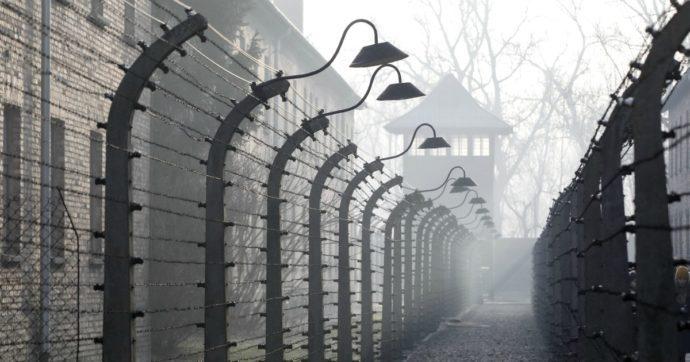 Celebrazioni della giornata della memoria ad Auschwitz