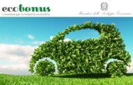 Al via EcoBonus auto 2019: previsto sconto sul prezzo di listino per i veicoli