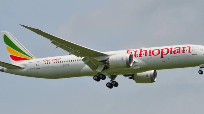 Disastro aereo in Etiopia: 157 vittime, di cui 8 passeggeri italiani. La compagnia Ethiopian Ailines:
