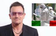 Coronavirus: la dedica di Bono Vox all'Italia e ai suoi medici (Video e Traduzione testo)