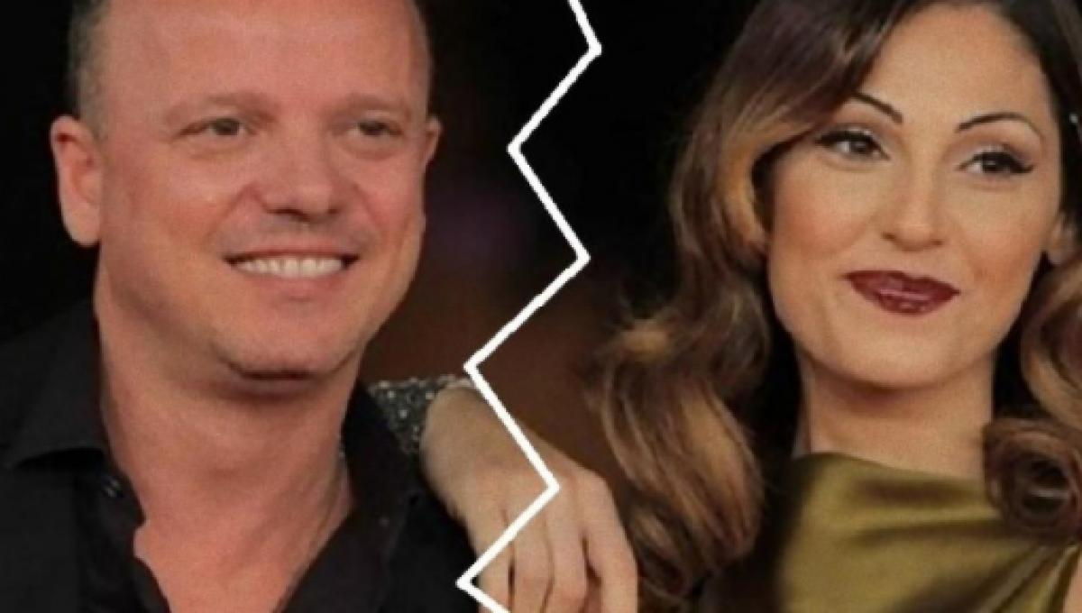 Crisi di coppia per Anna Tatangelo e Gigi D'Alessio o separazione definitiva? Il gossip di Spy Magazine