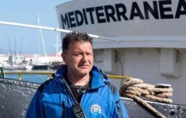 Nave Mare Jonio: indagato il comandante per favoreggiamento all'immigrazione e violazione del codice di navigazione
