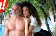 Fine della storia d'amore tra Raffaella Fico e Alessandro Moggi?