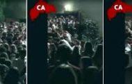 Ancona: strage in discoteca a Corinaldo, durante il concerto di Sfera Ebbasta (FotoGallery)