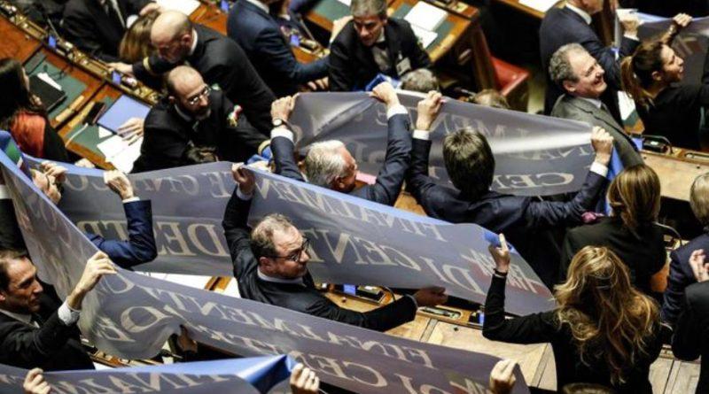 Riforma dellalegittima difesa: il via libera della Camera