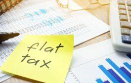 Flat tax: Salvini incalza per l'introduzione della tassa ad aliquota fissa. Di Maio: