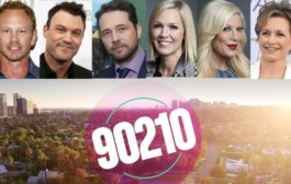 Il grande ritorno di Beverly Hills 90210: la reunion del cast e la data dei nuovi episodi