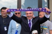 Serie A calcio: la Fiorentina passa ufficialmente a Commisso. Chiesa?