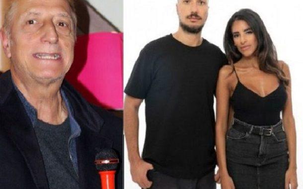 """News Temptation Island Vip: Pippo Franco si confessa sul figlio e sulla nuora. """"Con Silvia mai parlato o approfondito""""."""