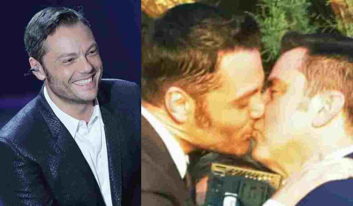 Gossip Tiziano Ferro: diventerà papà insieme a Victor? La risposta su Instagram