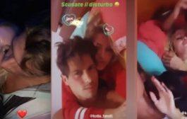 Katia Fanelli gossip: nasce il nuovo amore con Giovanni Arrigoni, ex tentatore di Temptation Island