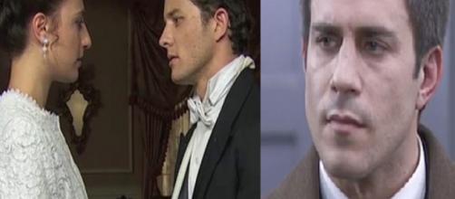 Anticipazioni Una Vita: Samuel inganna Lucia e uccide Joaquin