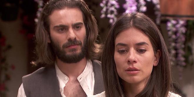 Anticipazioni Il Segreto 11 novembre 2019: Mattias rischia la vita, mentre Isaac controlla Elsa