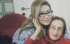 La dedica di Romina Power a mamma Jolanda: