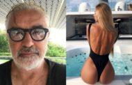 Gossip Flavio Briatore: gli esclusivi retroscena raccontati da Taylor Mega a #CR4