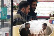 Gossip Marco Mengoni: pizzicato in compagnia di un ragazzo [FOTO]