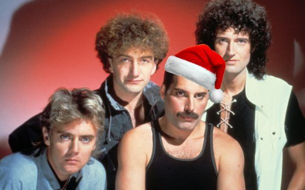 I regali di Natale di Freddie Mercury: la