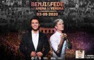 Benji & Fede si separano: il 3 maggio all'Arena di Verona l'ultimo concerto per salutare i fans