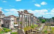 Roma: sensazionale scoperta di un sepolcro antico nel Foro, dove si crede sia stato sepolto Romolo