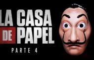 Ritorna La Casa di Carta 4: il trailer e le anticipazioni della serie TV che ha conquistato il mondo