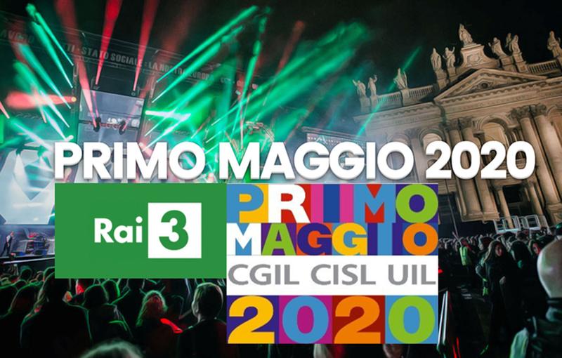 Concerto del Primo Maggio 2020: in arrivo un'edizione straordinaria, con Vasco, Nannini e Zucchero