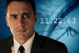 Dal 22 aprile, sul canale 20 in onda la serie TV 22.11.63: dal romanzo di Stephen King a una miniserie di successo (Anteprima Video)