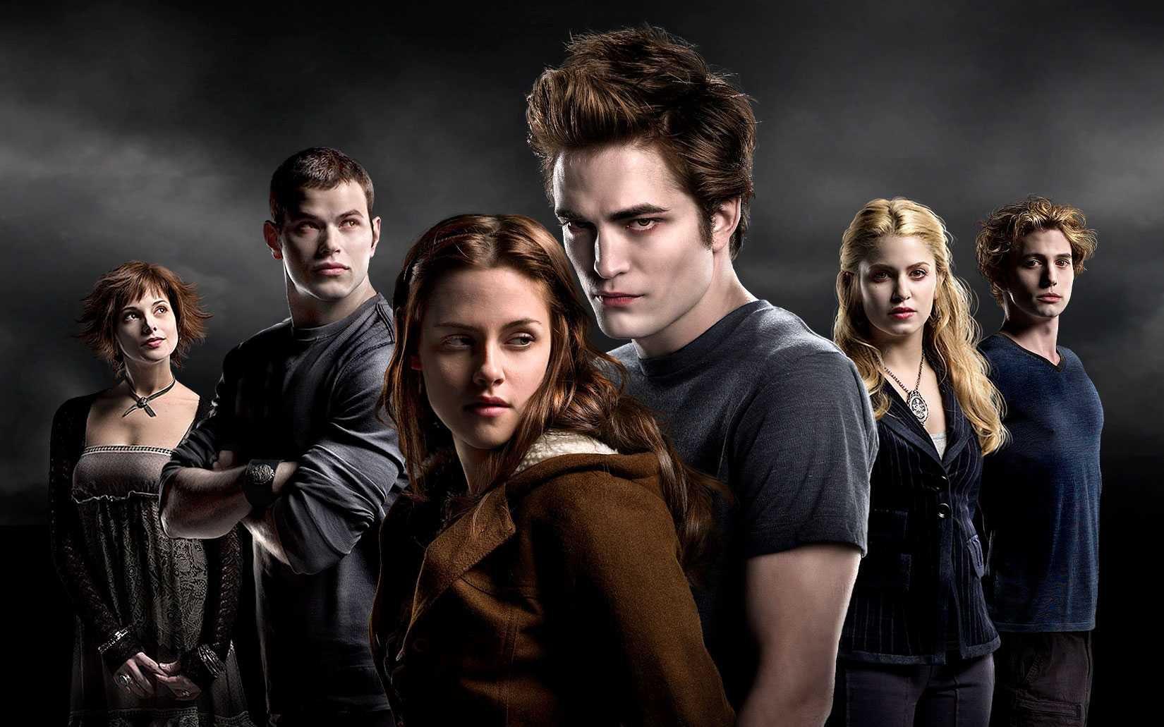 Italia1, anticipazioni: ritorna in TV l'appassionante storia di Twilight, in onda da venerdì, 10 aprile 2020