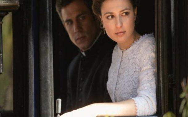 Una Vita, anticipazioni del 9 aprile 2020: Lucia affida a Telmo la procura della Fondazione Valmez. Cos'ha in mente Fra Bartolomè?