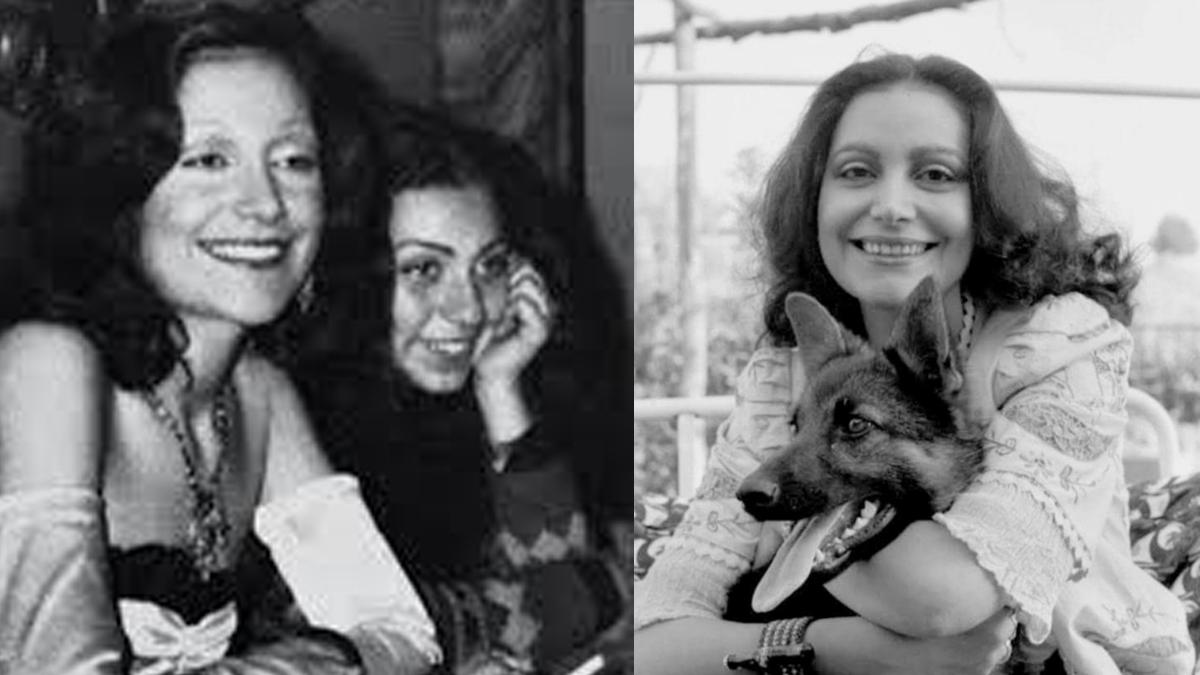 """La Vita in Diretta, Olivia Bertè parla di Mia Martini, dopo 25 anni dalla sua scomparsa: """"Ero gelosa di lei"""""""