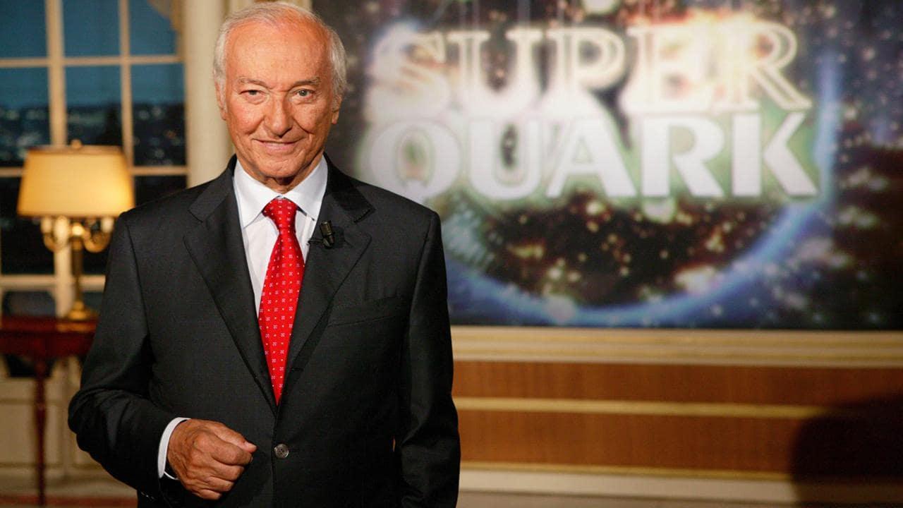 Piero Angela ritorna con la nuova edizione di Superquark: quest'anno, si celebrano i 40 anni della trasmissione di Rai1