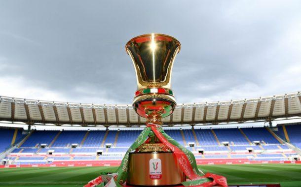 Calcio: Napoli-Juventus si contendono la Finale di Coppa Italia. Fischio d'inizio alle ore 21,00