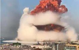 Violenta esplosione a Beirut: più di 100 morti e 4 mila feriti (diretta VIDEO)