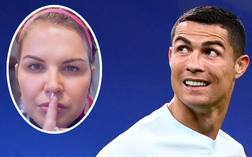 Ronaldo positivo, la sorella Katia sul Coronavirus: