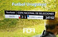 Una strana semifinale di calcio in Uruguay: l'arbitro sospende la partita perché