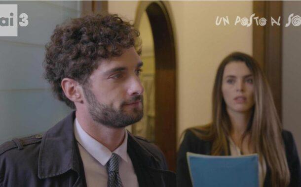 Un Posto Al Sole, anticipazioni dal 7 all'11 dicembre 2020: un test tossicologico per Niko. Patrizio non sa se dire la verità a Rossella.