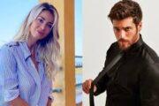 Gossip: è storia d'amore tra Diletta Leotta e Can Yaman?