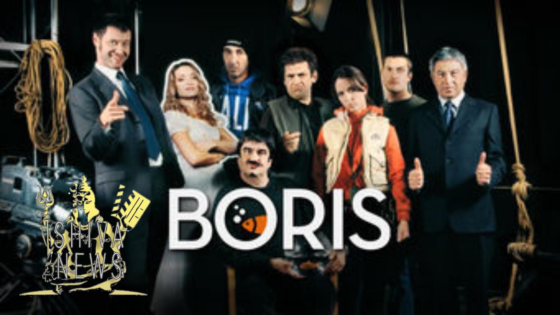 Ritorna Boris 4: l'annuncio di Alberto Di Stasio su Twitch (Video)