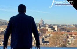 Il viaggio di Freedom in Puglia, alla scoperta delle meraviglie nel sottosuolo