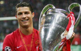 Cristiano Ronaldo lascia la Juve? Mendes contatta il Manchester United