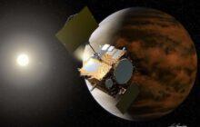 I suggestivi suoni di Venere registrati dalla NASA (AUDIO)