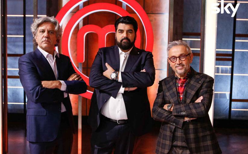 MasterChef Italia 11: al via le riprese della nuova edizione